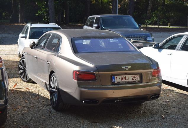 Bentley Flying Spur V8 S