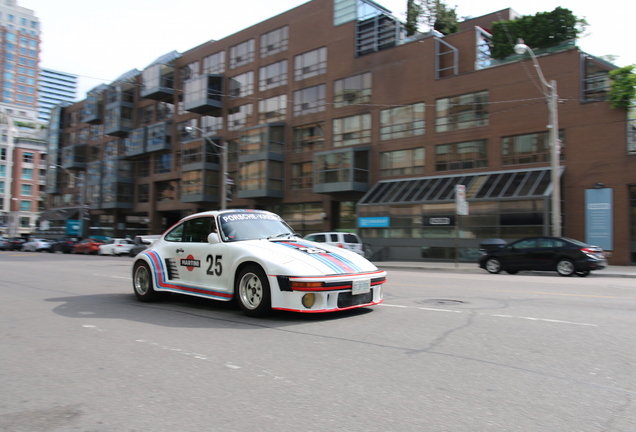 Porsche 935K Turbo Kremer
