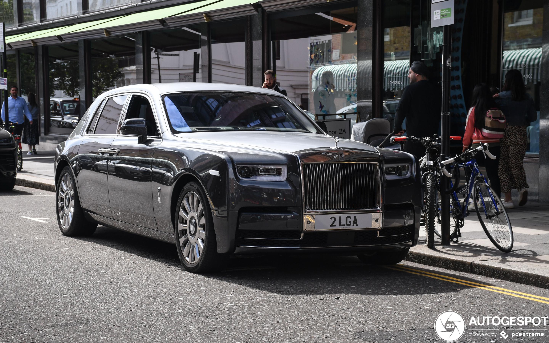 2020 Rolls Royce Phantoms New Model and Performance