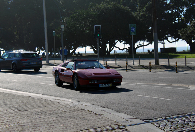 Ferrari GTS Turbo