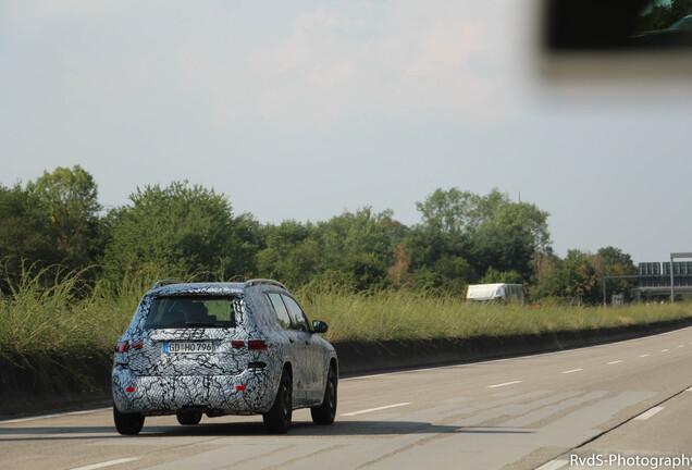 Mercedes-Benz GLB-Klasse