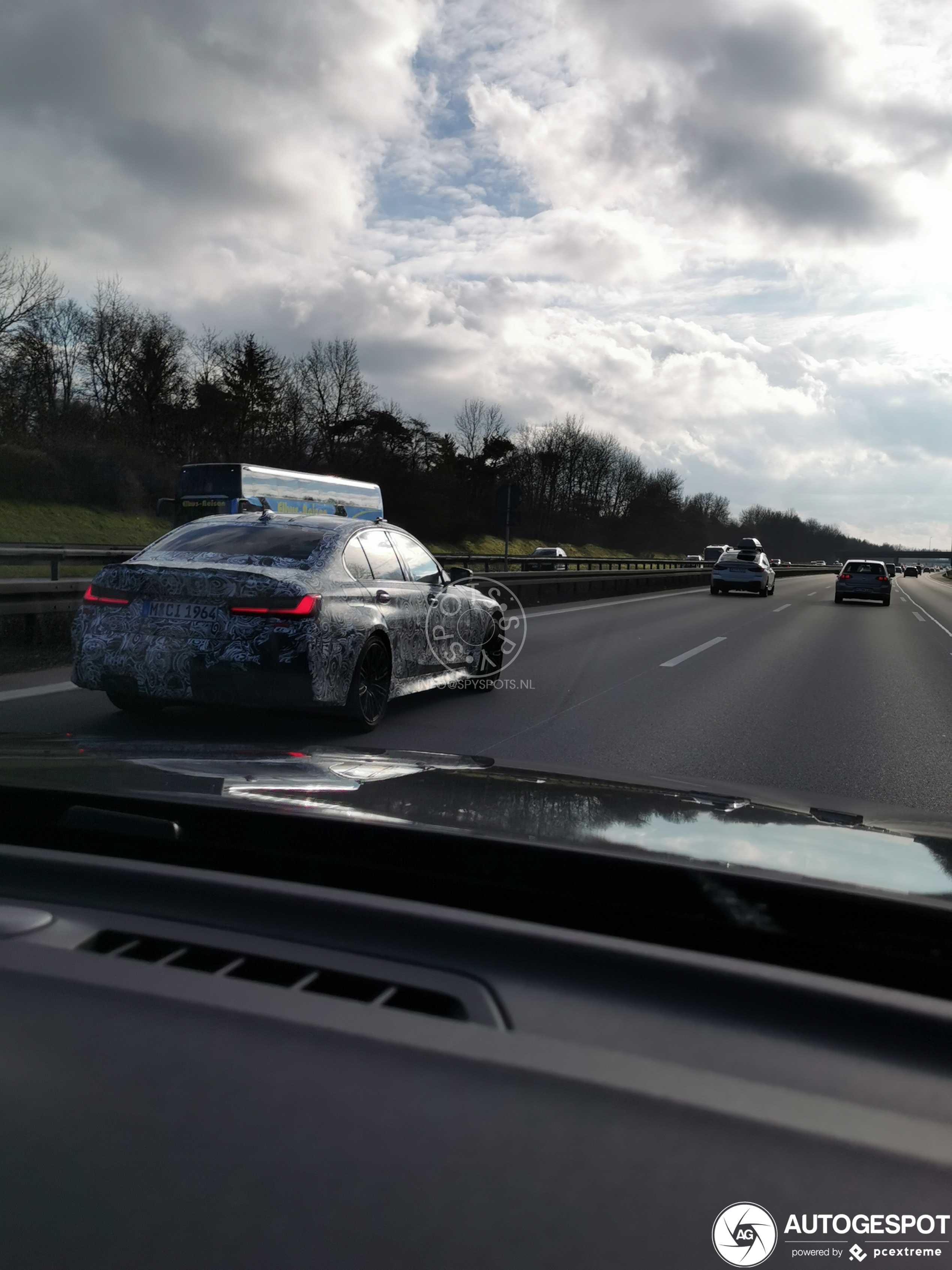 2018 BMW Serie 3 (G20) 34