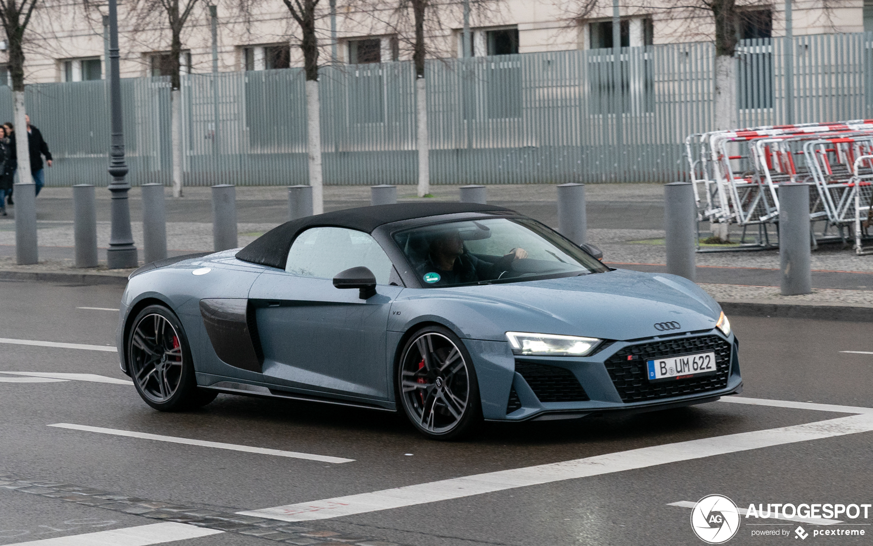 2020 Audi R8 Review and Release date