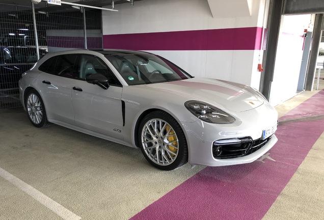 Porsche 971 Panamera GTS Sport Turismo