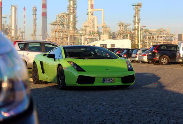 LamborghiniGallardo