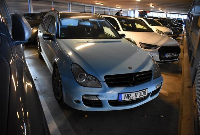 Mercedes-Benz E 55 AMG Pogea Cassiopeia