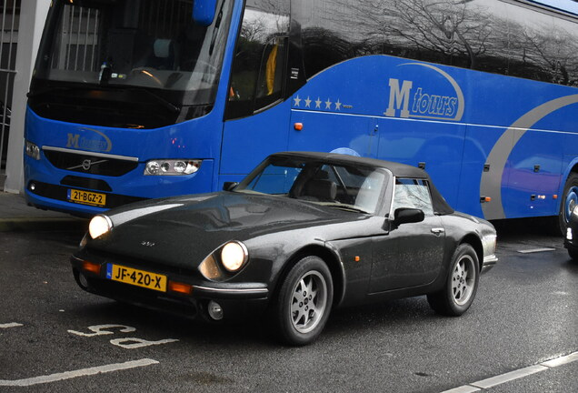 TVR S4C Convertible