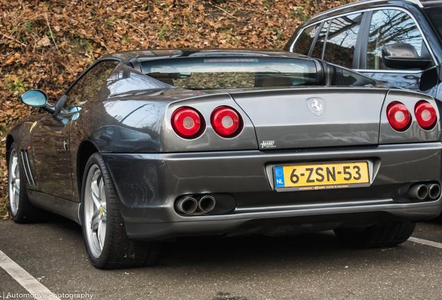 FerrariSuperamerica