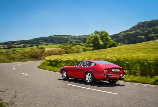 Ferrari365 GTB/4 Daytona