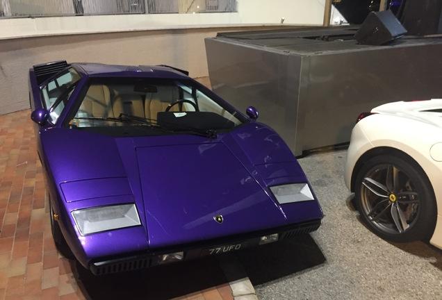 LamborghiniCountach LP400