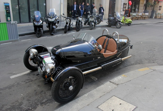 Morgan Threewheeler 110 Edition