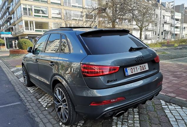 Audi ABT RS Q3