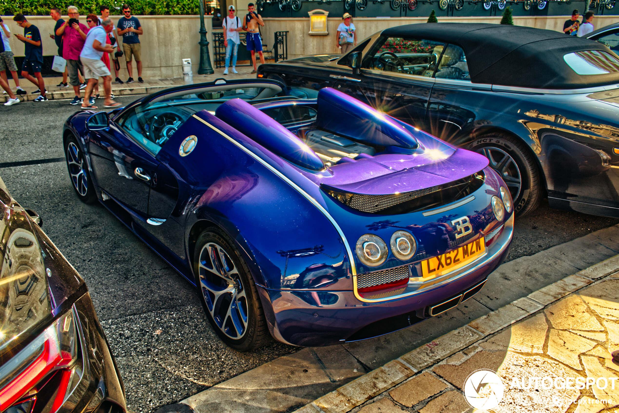 2020 Bugatti Veyron Pictures