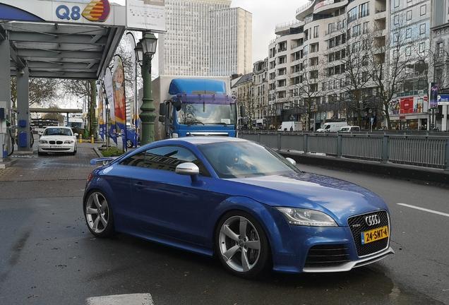 Audi MTM TT-RS