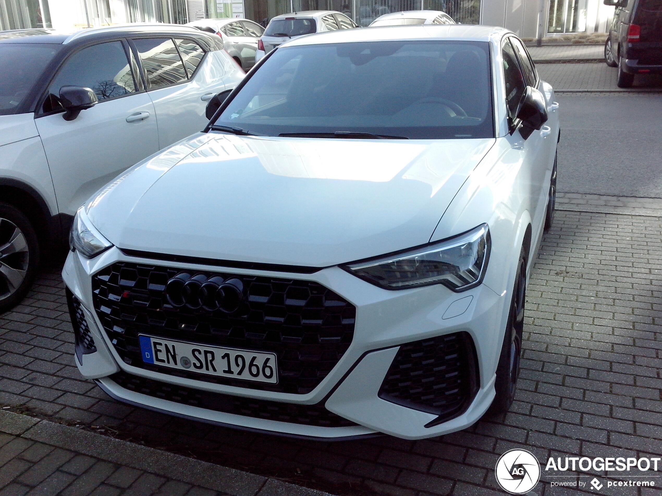 Kelebihan Audi Sr Top Model Tahun Ini