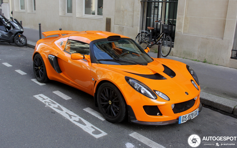 Lotus Exige S - 15 February 2020 - Autogespot