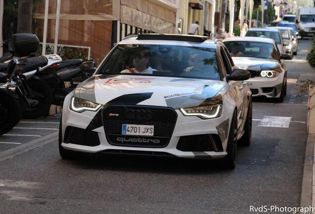 Audi MTM RS6 Avant C7