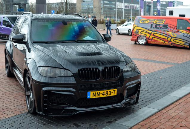 BMW Custom Dreams X5 M E70