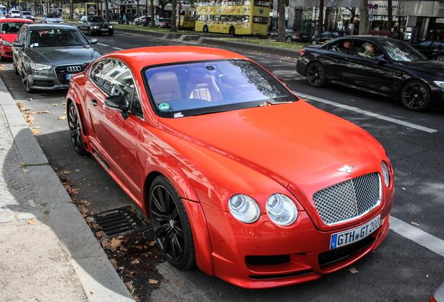 Bentley Hamann Imperator GT