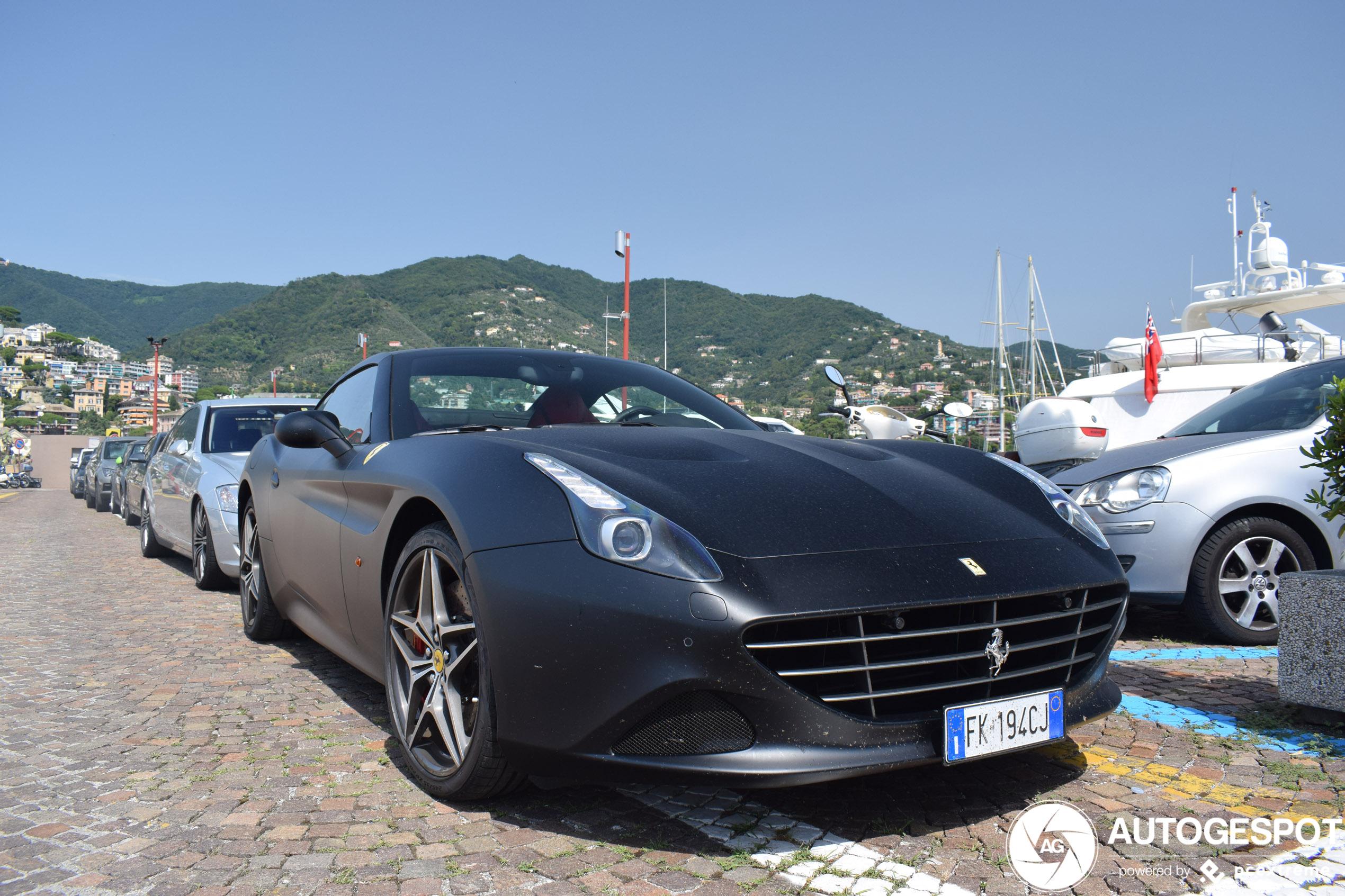 Ferrari California T - 20 februari 2020 - Autogespot
