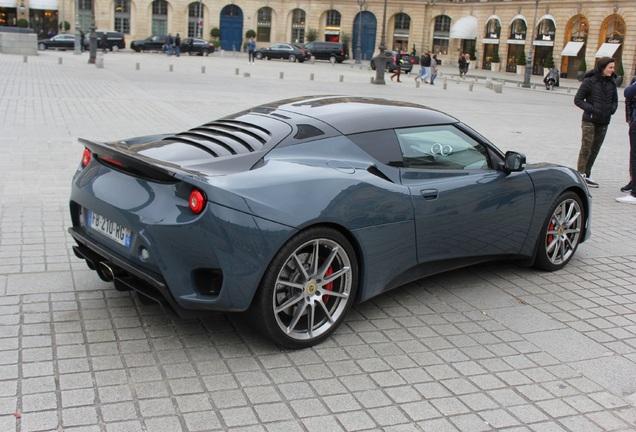 Lotus Evora GT 410 Sport