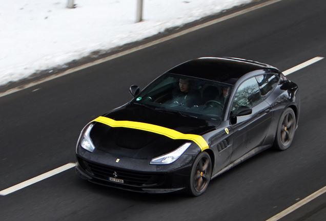 FerrariGTC4Lusso