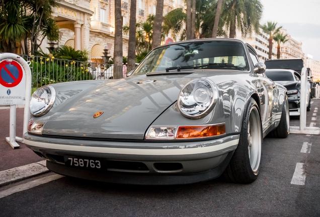 Porsche911 Singer 4.0
