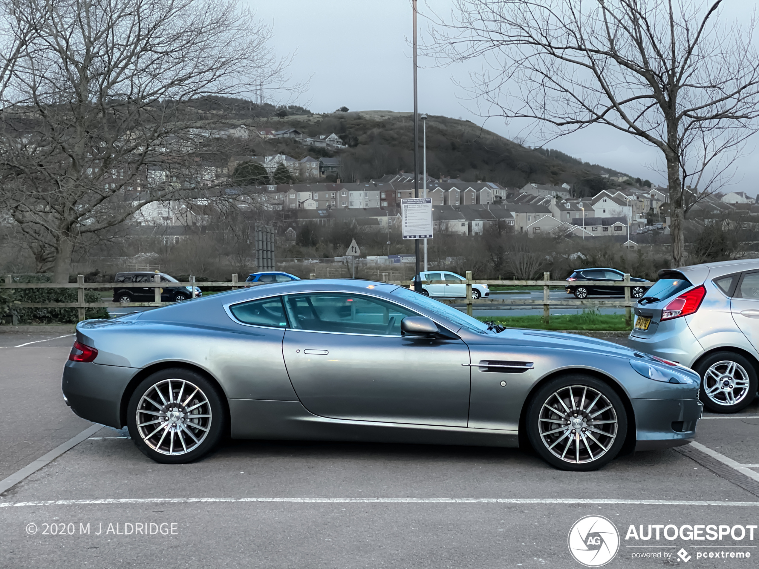 Aston Martin Db9 2020 Albumccars Cars Images Collection