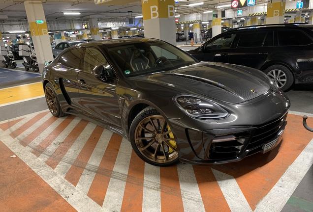 Porsche TopCar 971 Panamera Stingray GTR Edition