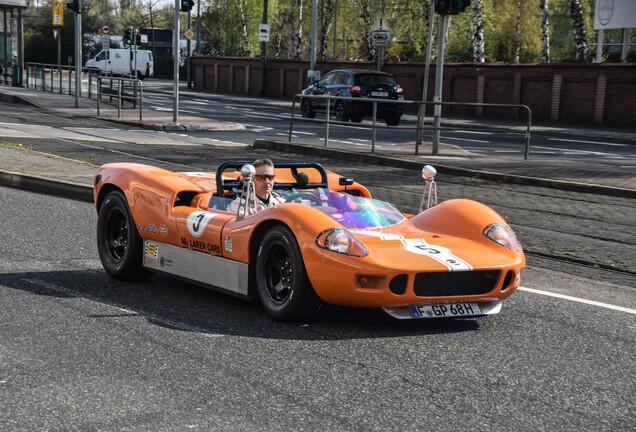 McLaren M1C