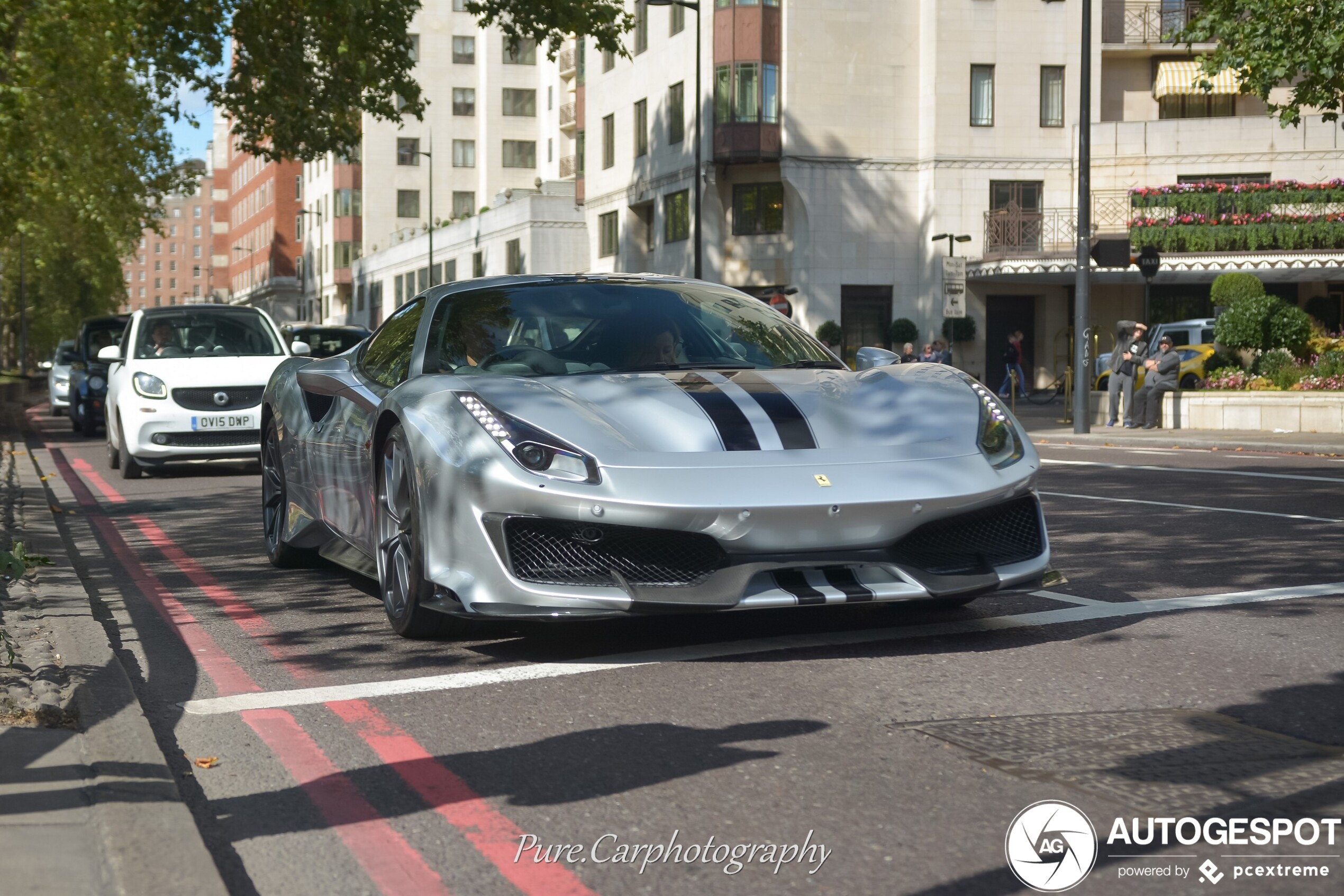Best Places To Spot Exotic Cars