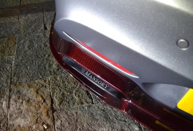 Mercedes-AMG Mansory GTS