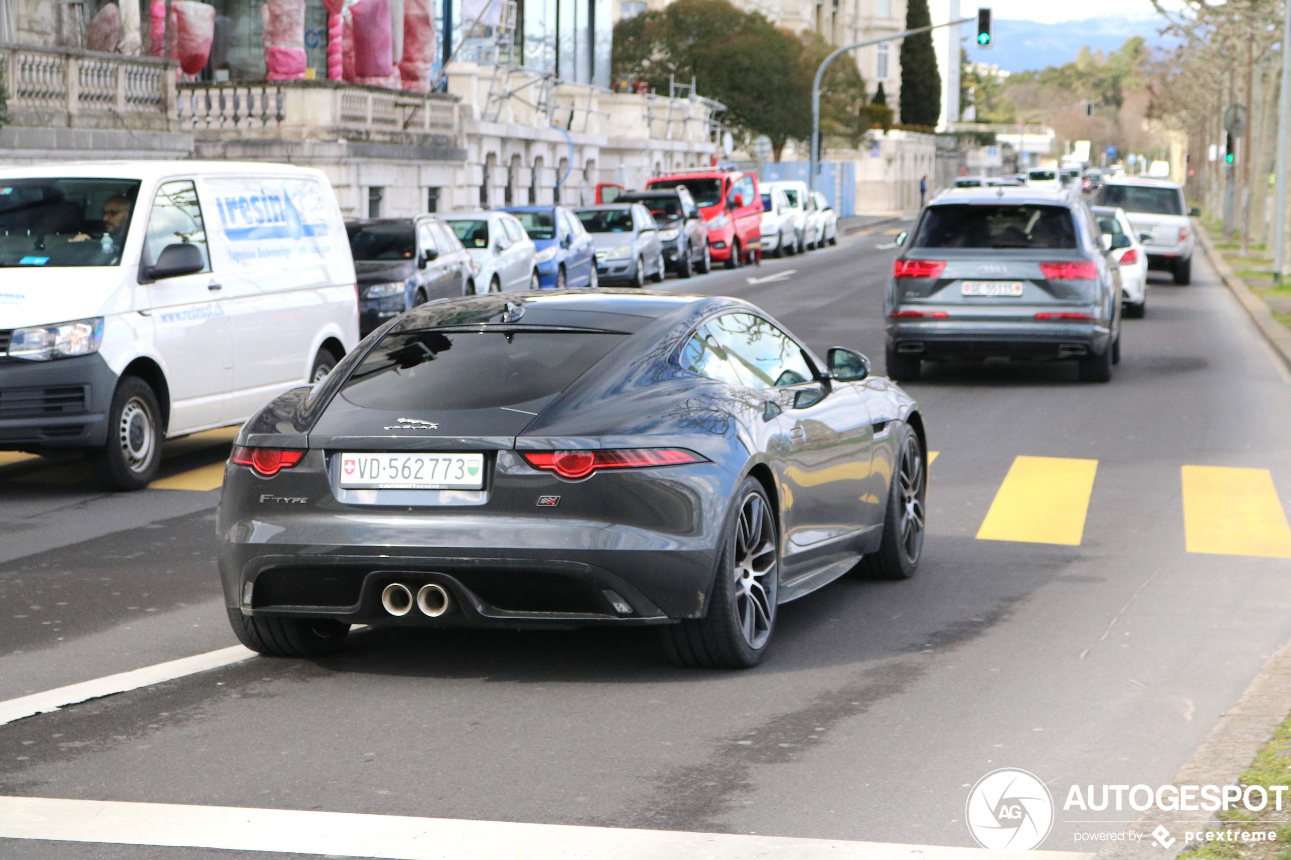 Het beste van de week: Jaguar.