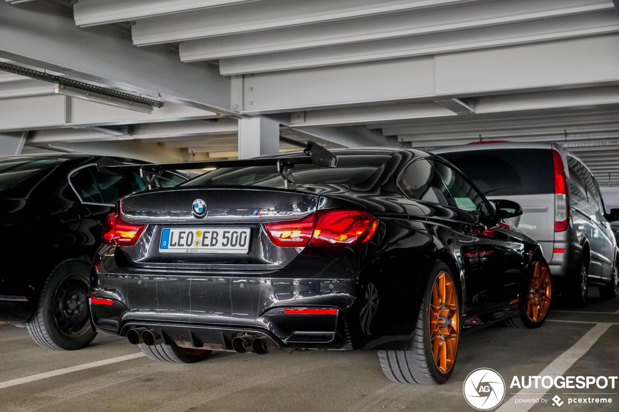 2020 BMW M4 Gts New Review