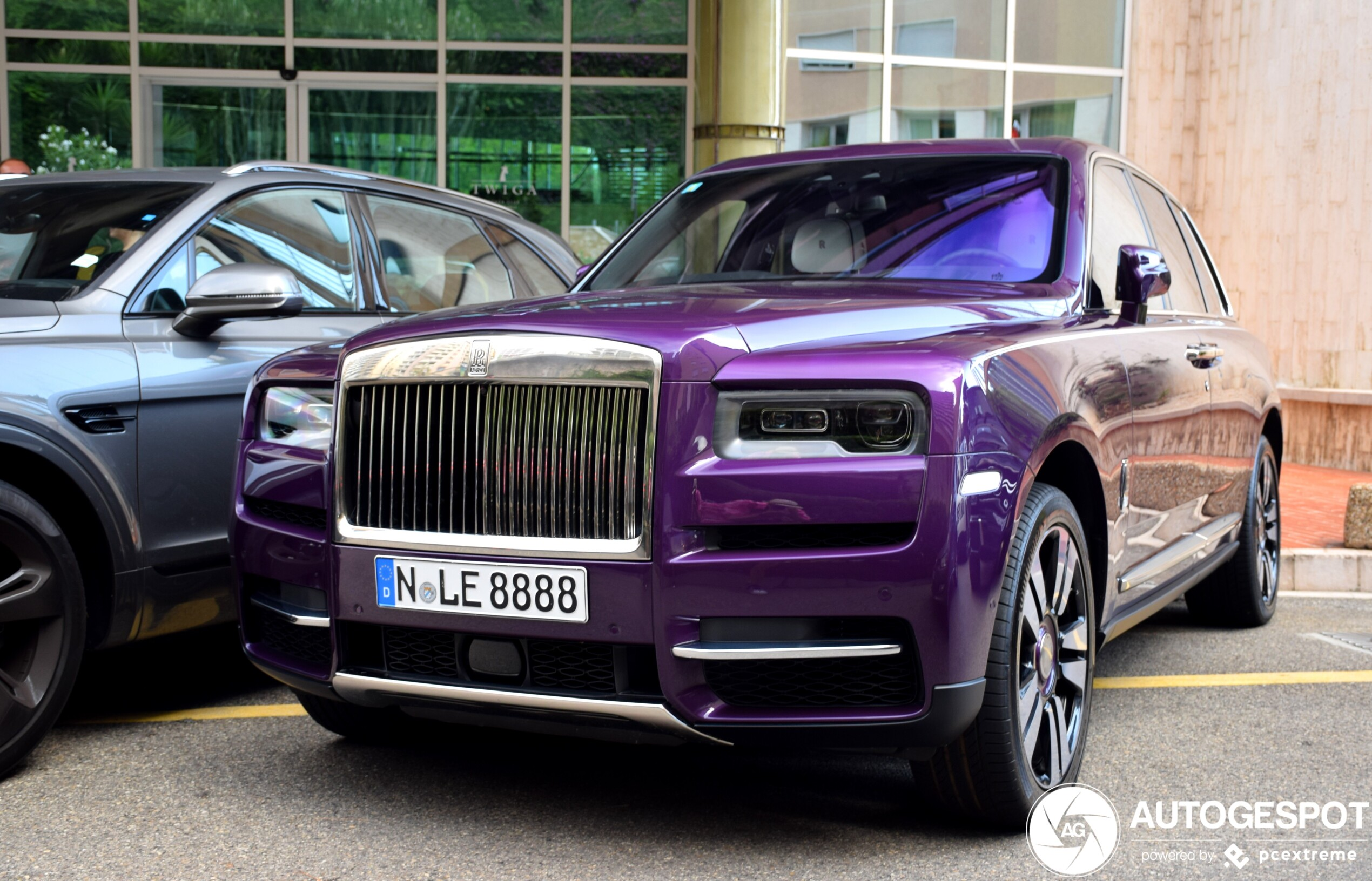 Rolls-Royce legt ook productie stil voor twee weken