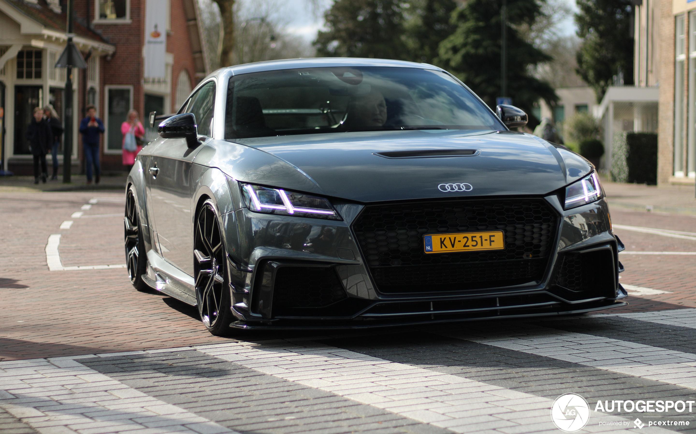 Kekurangan Audi Tt Rs Tangguh