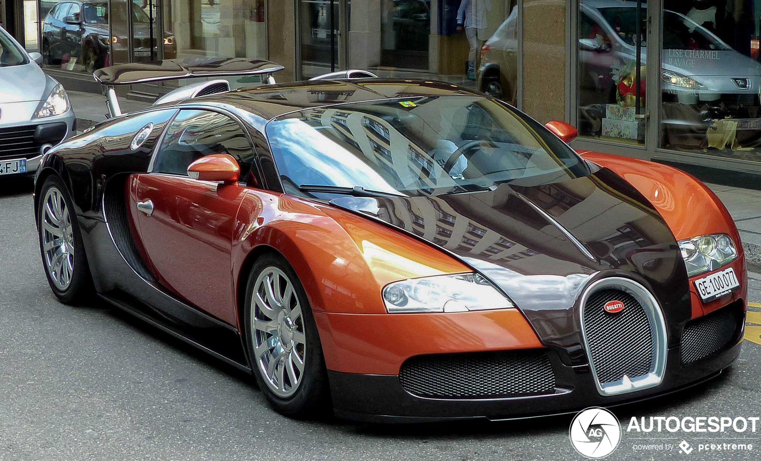 2020 Bugatti Veyron Price, Design and Review
