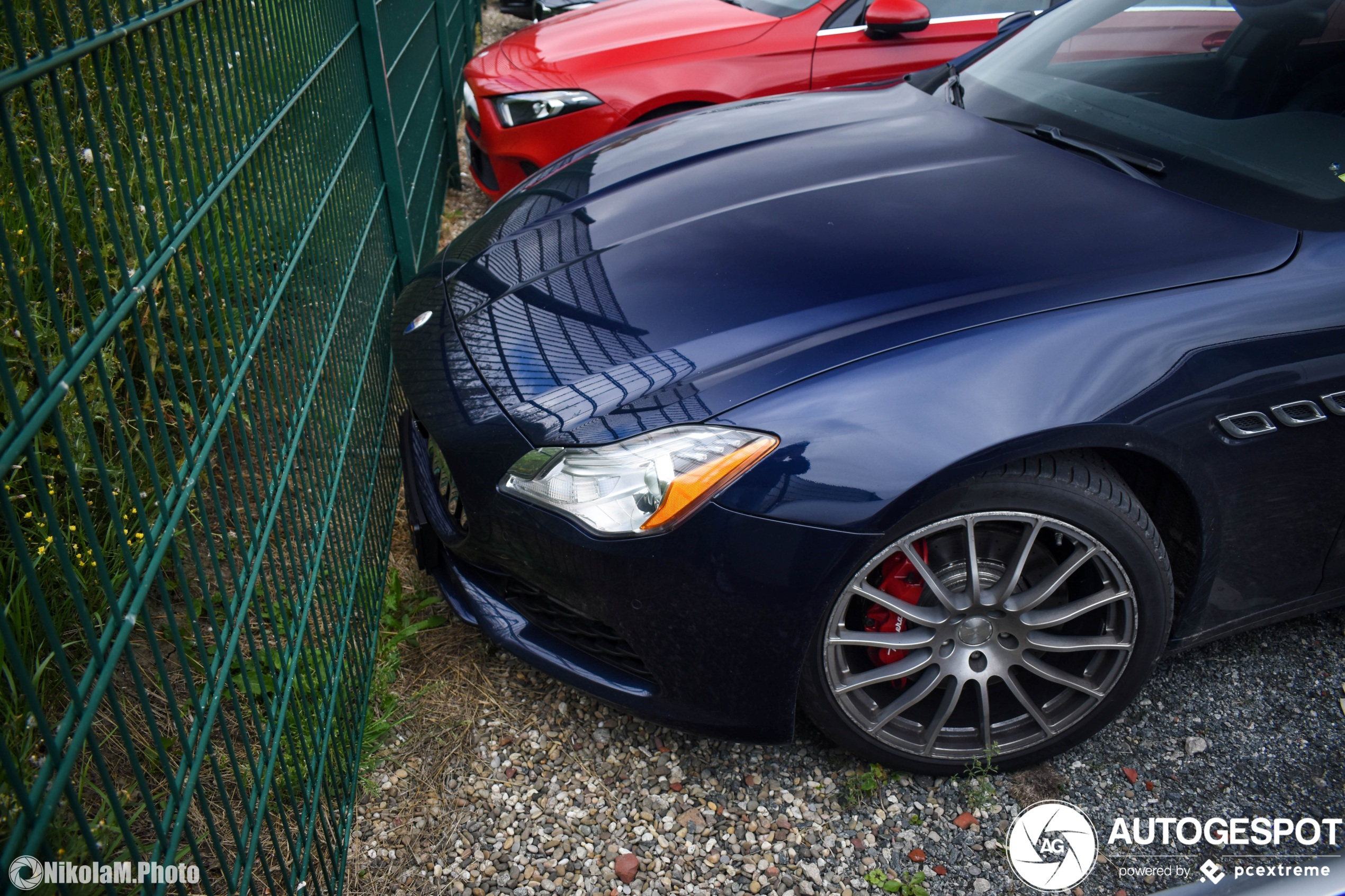 Maserati Quattroporte Diesel GranLusso - 24 maart 2020 - Autogespot