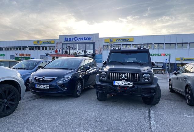 Mercedes-AMG LennatzTechnik G 63 2018 Offroad