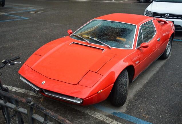MaseratiMerak