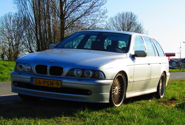 Alpina B10 3.3 Touring