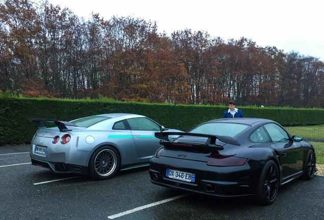 Porsche997 GT2