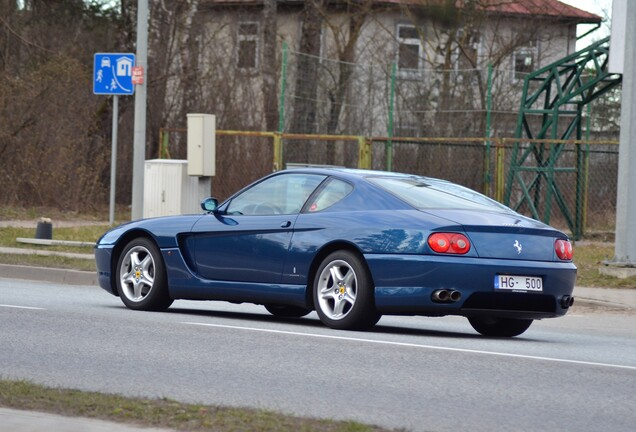 Ferrari456 GT