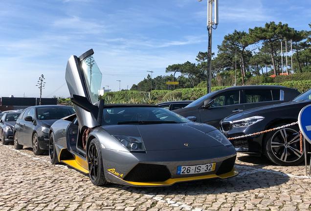 LamborghiniMurciélago LP640 Roadster