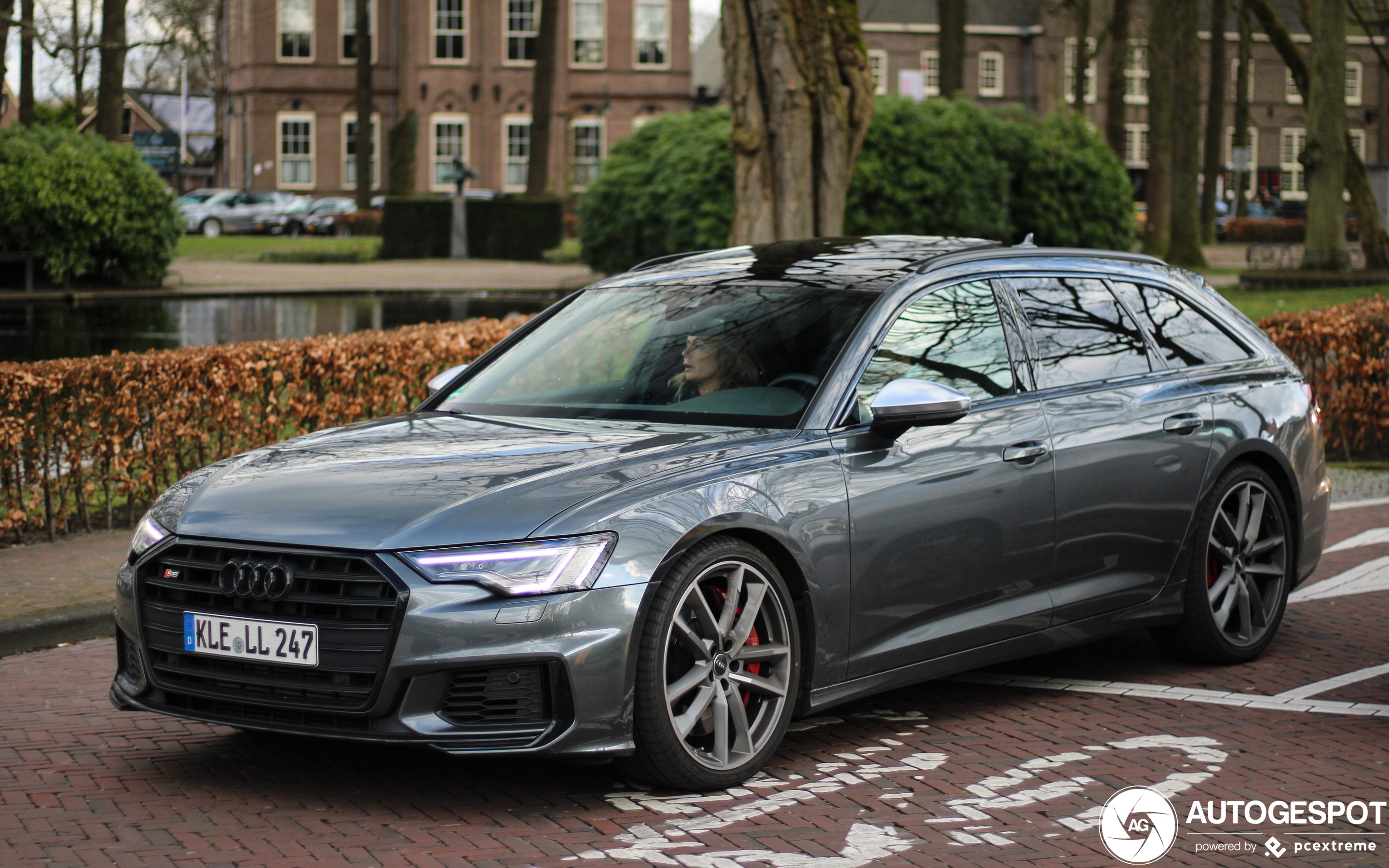2020 Audi S6 Review and Release date