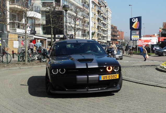 Dodge Challenger SRT 392 2015