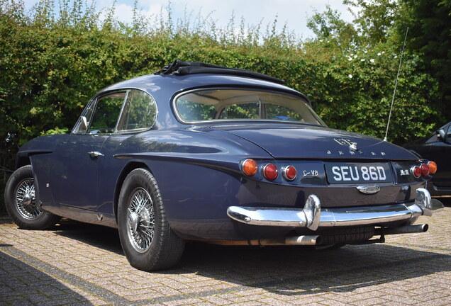 Jensen C-V8 MkIII