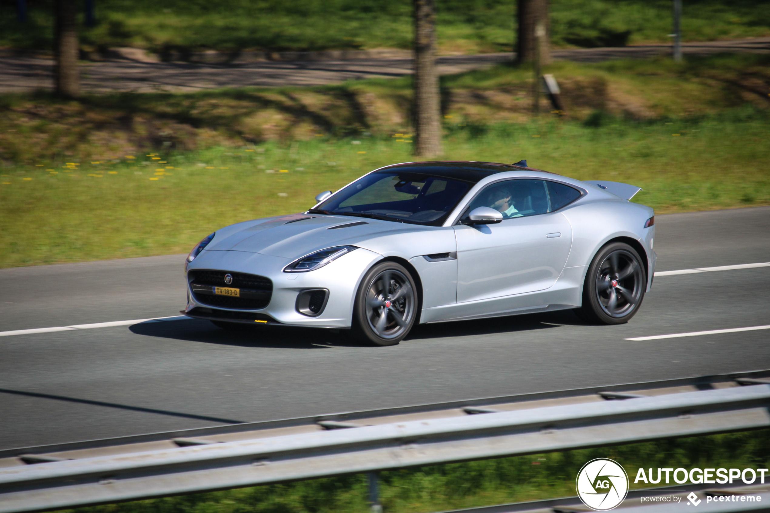 2020 Jaguar Xj Coupe Images