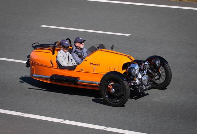 Morgan Threewheeler Limited Edition 60