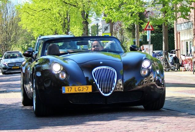 Wiesmann Roadster MF4-S